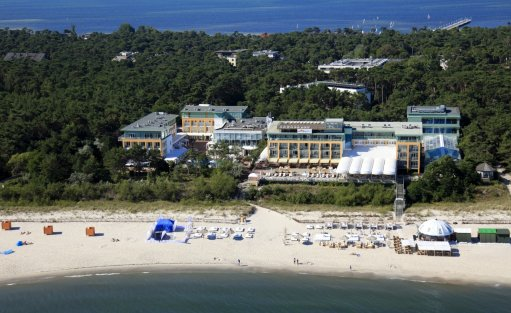 Hotel **** Hotel Bryza Resort & SPA / 0
