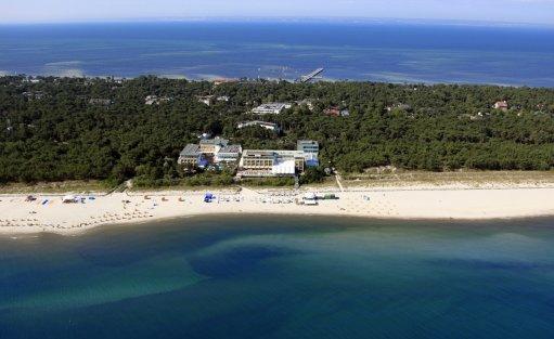 Hotel **** Hotel Bryza Resort & SPA / 1