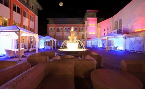 Hotel **** Hotel Bryza Resort & SPA / 2