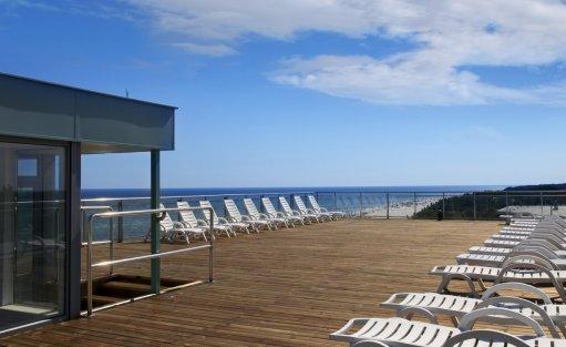 Hotel **** Hotel Bryza Resort & SPA / 6