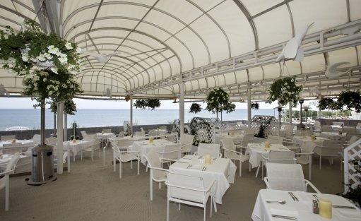 Hotel **** Hotel Bryza Resort & SPA / 21