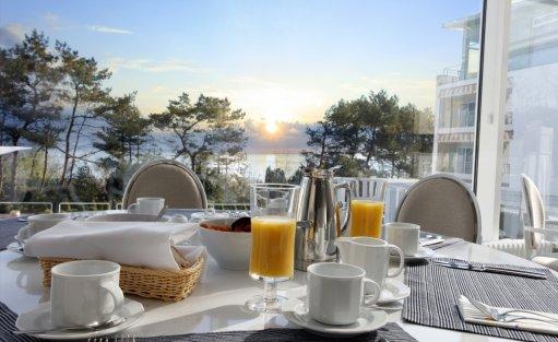 Hotel **** Hotel Bryza Resort & SPA / 26