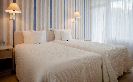 Hotel **** Hotel Bryza Resort & SPA / 12
