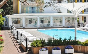Hotel Bryza Resort & SPA Hotel **** / 0