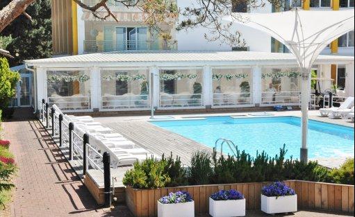 Hotel **** Hotel Bryza Resort & SPA / 13