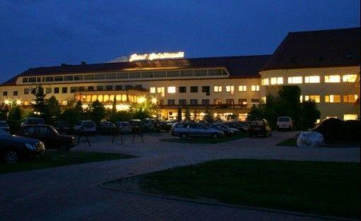 zdjęcie obiektu, Hotel Gołębiewski w Mikołajkach, Mikołajki
