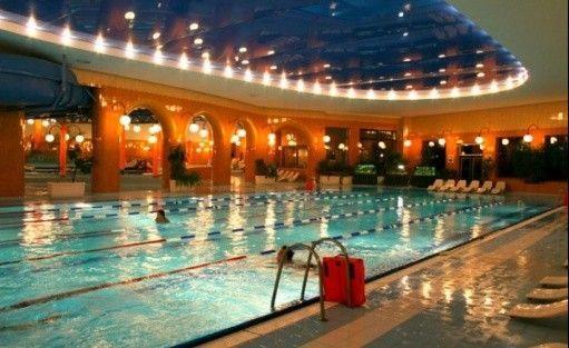 zdjęcie usługi dodatkowej, Hotel Gołębiewski w Mikołajkach, Mikołajki