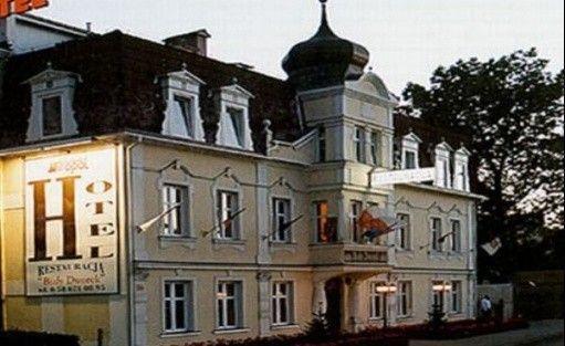 zdjęcie obiektu, Hotel Biały Dworek, Gdynia / Rumia