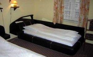 zdjęcie pokoju, Hotel Biały Dworek, Gdynia / Rumia