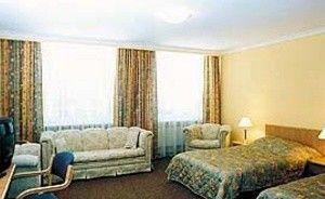 zdjęcie pokoju, Centrum Szkoleniowo - Wypoczynkowe Energetyk Ustka-Rowy, Ustka