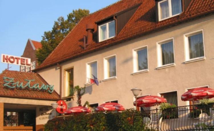 zdjęcie obiektu, Hotel Żuławy, Elbląg