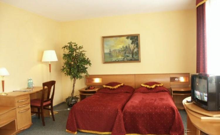 zdjęcie pokoju, Hotel Żuławy, Elbląg