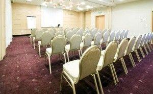 zdjęcie sali konferencyjnej, Hotel PANORAMA, Mszczonów