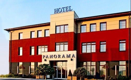 Obiekt konferencyjny Hotel PANORAMA / 4