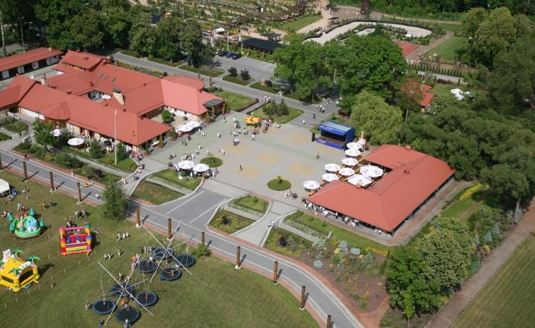 Obiekt konferencyjny Hotel PANORAMA / 0