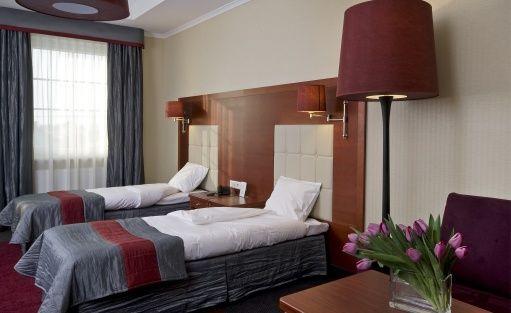 Obiekt konferencyjny Hotel PANORAMA / 7