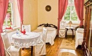 zdjęcie pokoju, Hotel Księżycowy Dworek, Kętrzyn