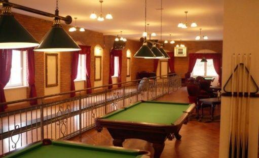 zdjęcie usługi dodatkowej, Hotel Księżycowy Dworek, Kętrzyn