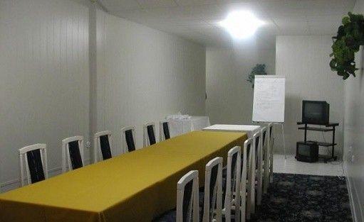 """zdjęcie sali konferencyjnej, Hotel """"Turkus"""", Białystok"""
