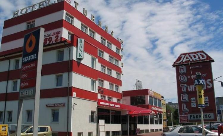 """zdjęcie obiektu, Hotel """"Turkus"""", Białystok"""