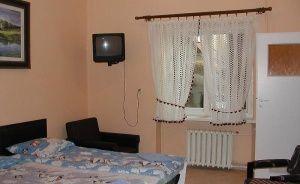 """zdjęcie pokoju, Zajazd """"Dworek"""", Choroszcz"""