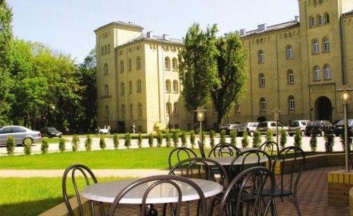 zdjęcie obiektu, Dom Muzyka Akademii Muzycznej im. Stanisława Moniuszki w Gdańsku, Gdańsk