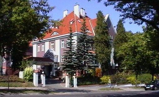 zdjęcie obiektu, Villa Pallas, Olsztyn