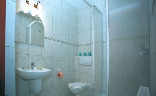 zdjęcie pokoju, Villa Pascal, Gdańsk