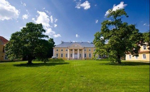 zdjęcie obiektu, Pałac w Racocie Ośrodek Szkoleniowo-Rekreacyjny, Kościan