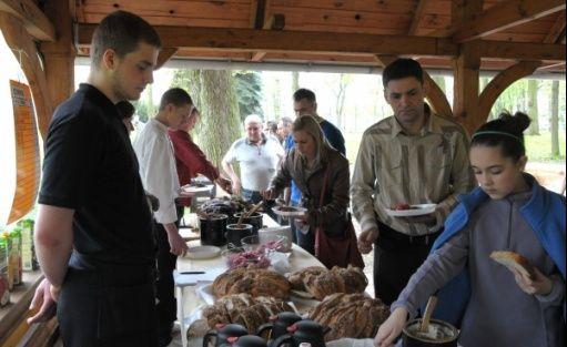 zdjęcie usługi dodatkowej, Pałac w Racocie Ośrodek Szkoleniowo-Rekreacyjny, Kościan