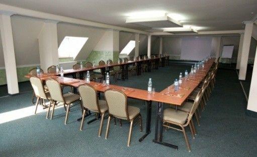 zdjęcie sali konferencyjnej, Hotel Paradiso, Suchedniów