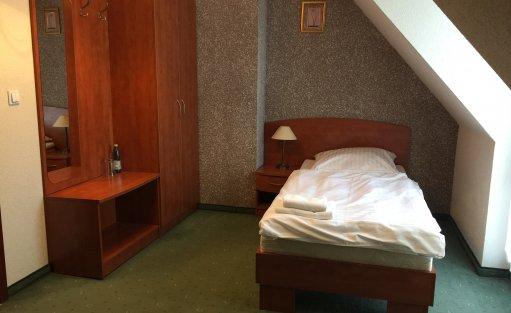 Hotel *** Hotel Paradiso / 2