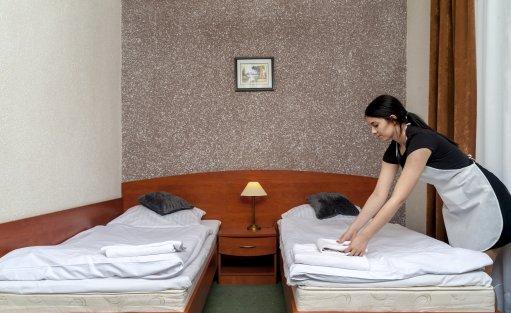 Hotel *** Hotel Paradiso / 32