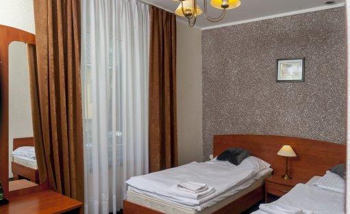 Hotel *** Hotel Paradiso / 31