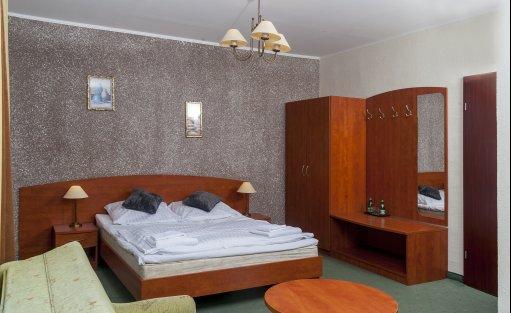Hotel *** Hotel Paradiso / 35