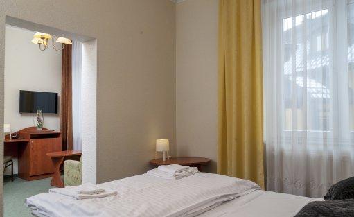 Hotel *** Hotel Paradiso / 33