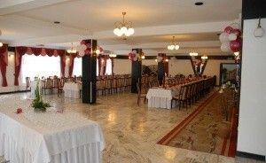 """zdjęcie sali konferencyjnej, Hotel Restauracja """"Kaukaska"""", Wolsztyn"""