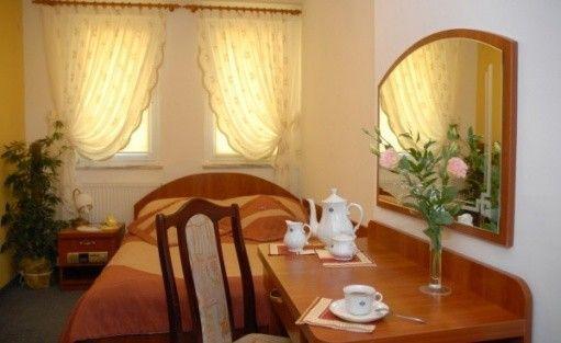 """zdjęcie pokoju, Hotel Restauracja """"Kaukaska"""", Wolsztyn"""