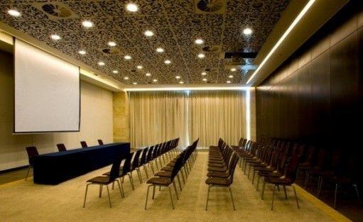 zdjęcie sali konferencyjnej, IBB ANDERSIA HOTEL ****, Poznań