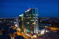 IBB ANDERSIA HOTEL ****