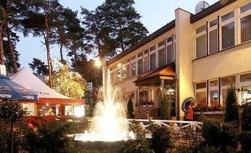 zdjęcie obiektu, Hotel Continental S.C., Krynica Morska