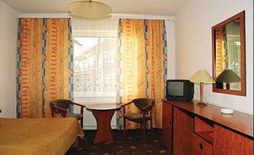 zdjęcie pokoju, Hotel Continental S.C., Krynica Morska