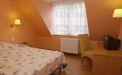 zdjęcie pokoju, Zdrowotel Łeba, Łeba