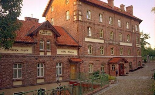 zdjęcie obiektu, Hotel Młyn***, Elbląg
