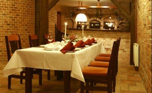 zdjęcie usługi dodatkowej, Hotel Młyn***, Elbląg