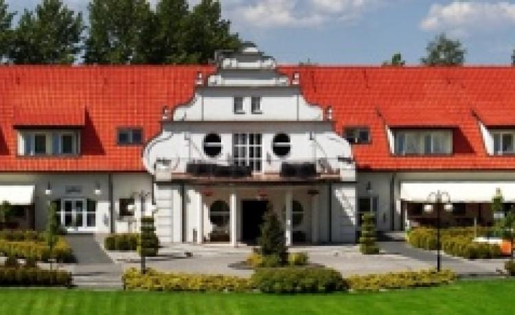zdjęcie obiektu, Hotel Wityng***, Ślesin