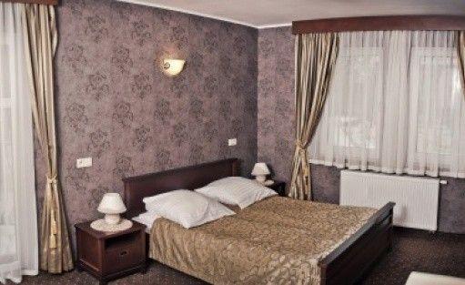 zdjęcie pokoju, Hotel Wityng***, Ślesin
