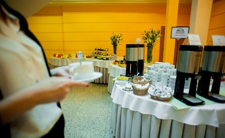 Hotel **** Hotel Atut**** Wielkopolskie Centrum Konferencyjne / 21