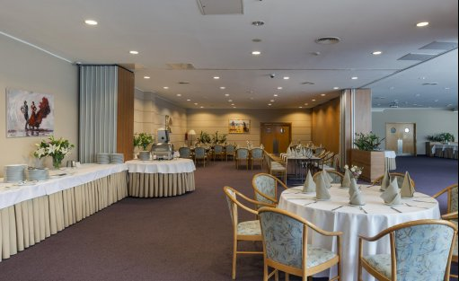 Hotel **** Hotel Atut**** Wielkopolskie Centrum Konferencyjne / 53
