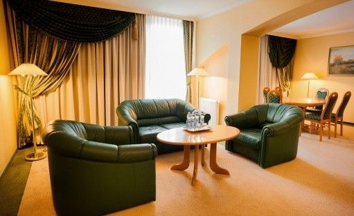 Hotel **** Hotel Atut**** Wielkopolskie Centrum Konferencyjne / 34